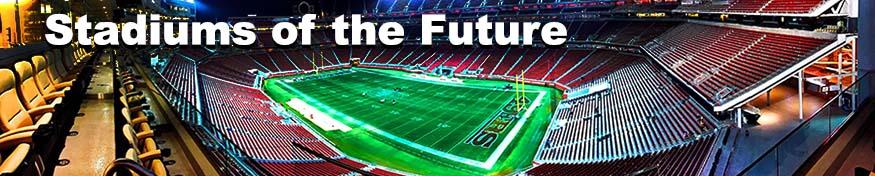 Stadiums of the Future - DAS